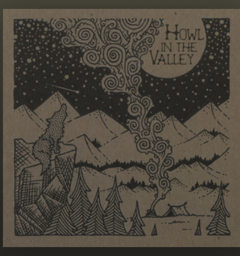 howl in the valley