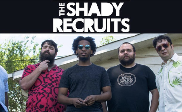 the shady recruits