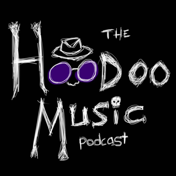 the hoodoo music podcast