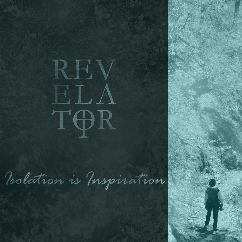 revelator isolation is inspiration ep