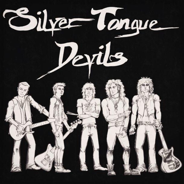 silver tongue devils
