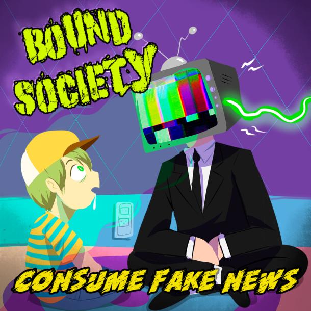 bound society