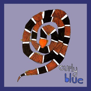 curly blue