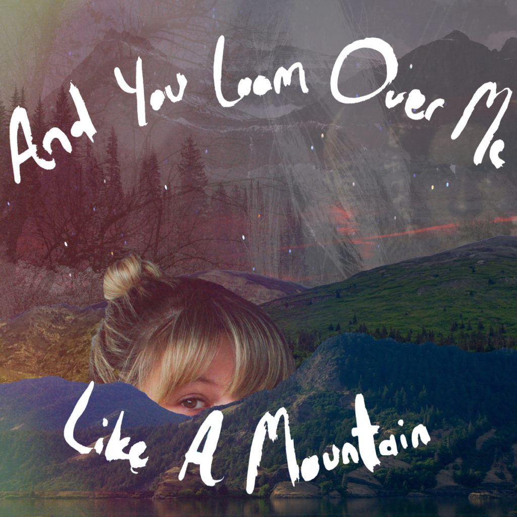 j s terry and you loom over me like a mountain lp