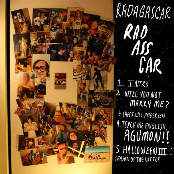 radagascar