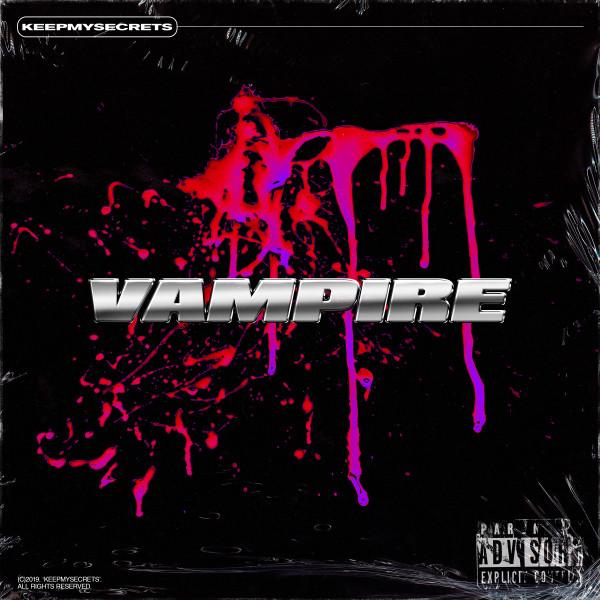 keepmysecrets vampire lp