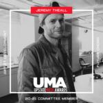Jeremy Theall