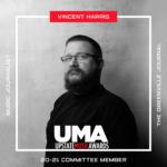 Vincent Harris