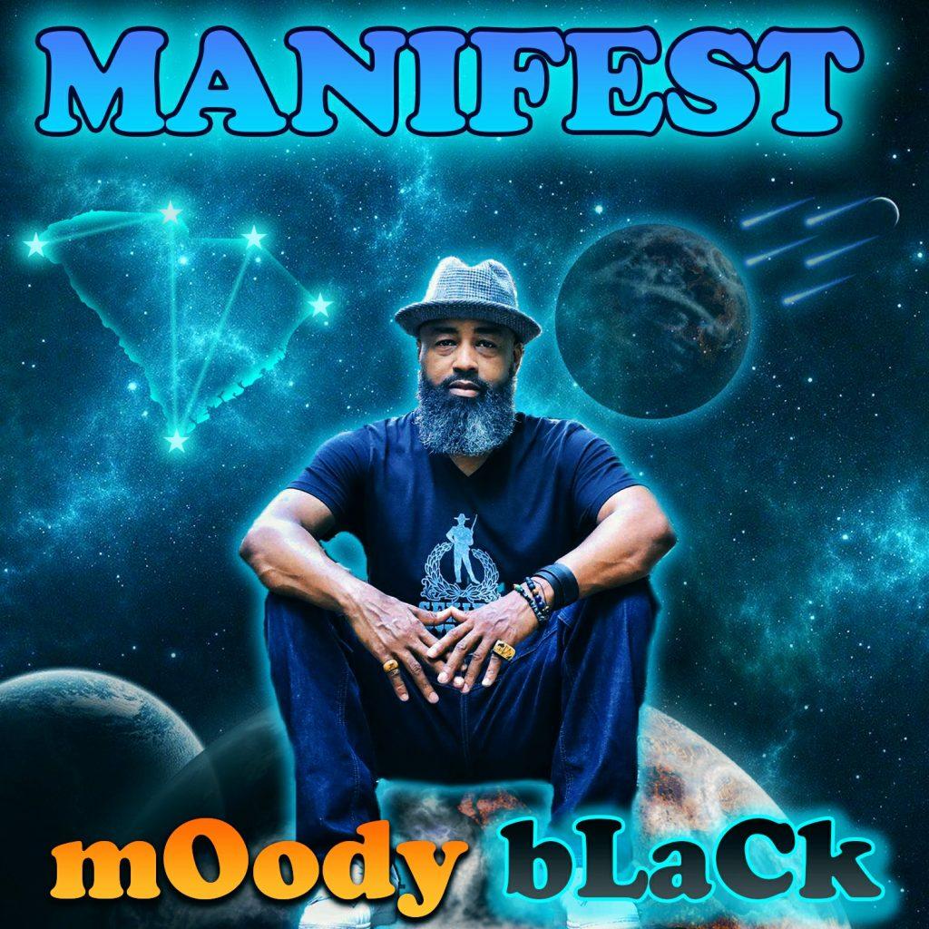 moody black manifest
