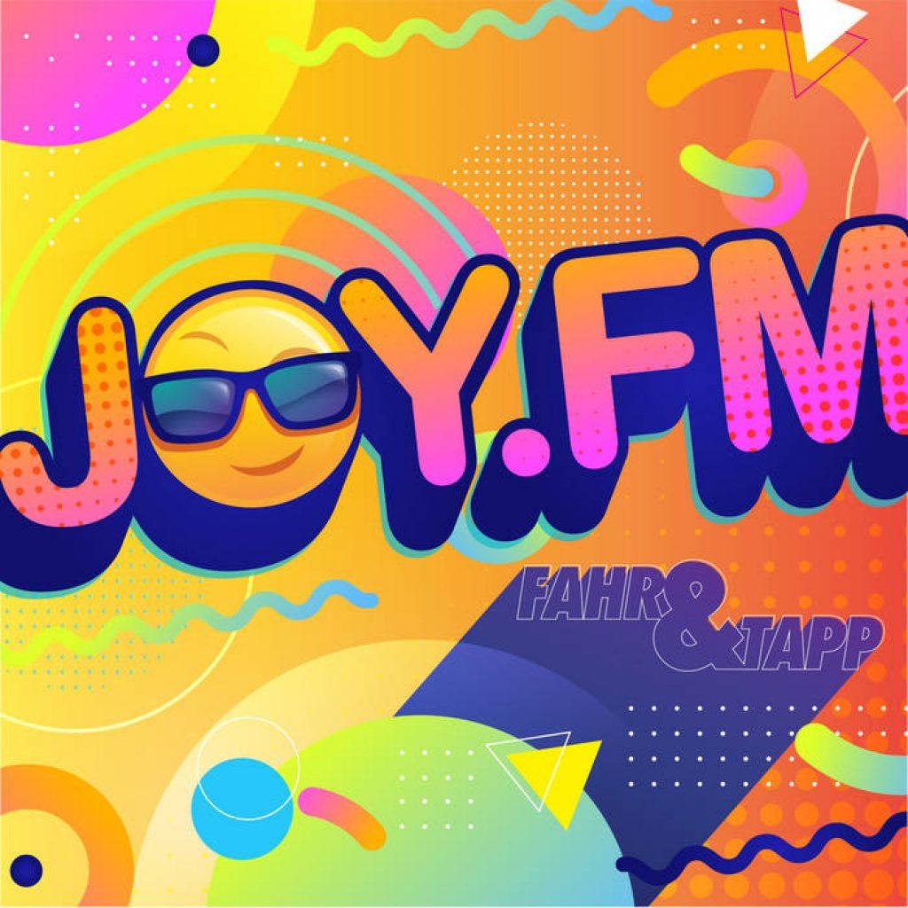 fahr and tapp joy fm